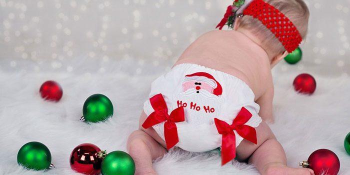 Les prénoms de Noël