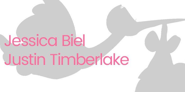 Et de deux pour Justin Timberlake et Jessica Biel
