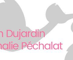 Jean Dujardin et Nathalie Péchalat sont à nouveau parents !