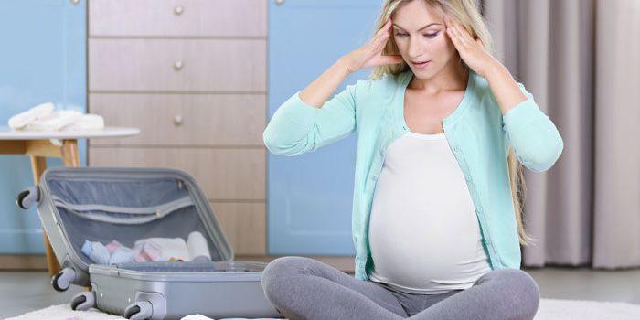 La valise de maternité : quand, comment et quoi mettre dedans ?