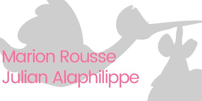 Julian Alaphilippe, papa pour la première fois