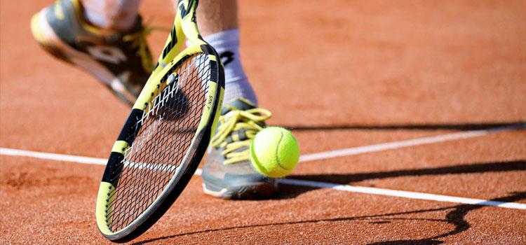 Un prénom sur le thème de Roland Garros