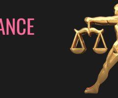 Un prénom pour un(e) Balance